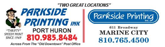 Parkside Printing Ink & Parkside Printing