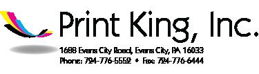 Print King, Inc.