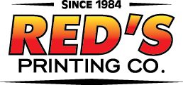 Red's Printing Co.