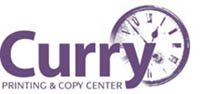 Curry Printing & Copy Center