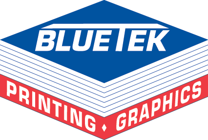 BLUETEK PRINTING & GRAPHICS