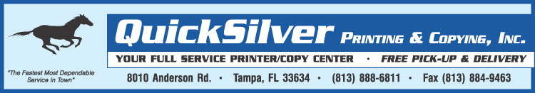 QuickSilver Printing, Inc.