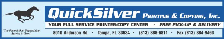 QuickSilver Printing, Inc.