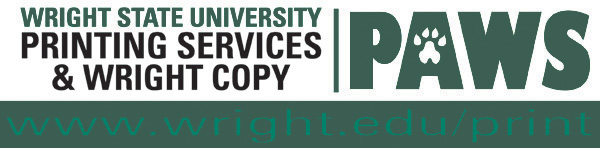 Wright State University Printing Services