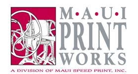 Maui Print Works