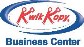 KWIK KOPY Business Center