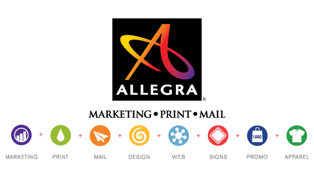 Allegra Marketing Print Mail Houston