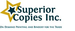 Superior Copies Inc.