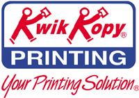Kwik Kopy Printing 323