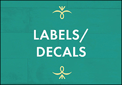Labels / Decals