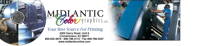 Midlantic Color Graphics