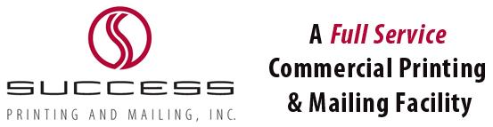 Success Printing, Inc.