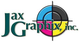 Jax Custom Printing Inc.