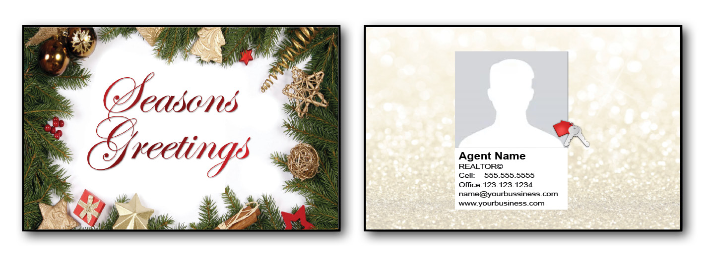 Plumb Marketing Pop-by Tag - Seasons Greetings 01- 1712