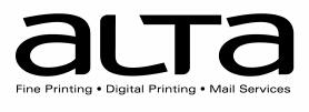 Alta Systems, Inc.