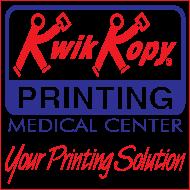 Kwik Kopy Printing #23