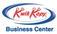 Kwik Kopy Business Center #106