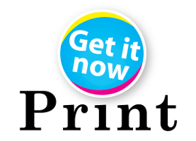 Get It Now Print