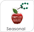 Seasonal Promotional Items