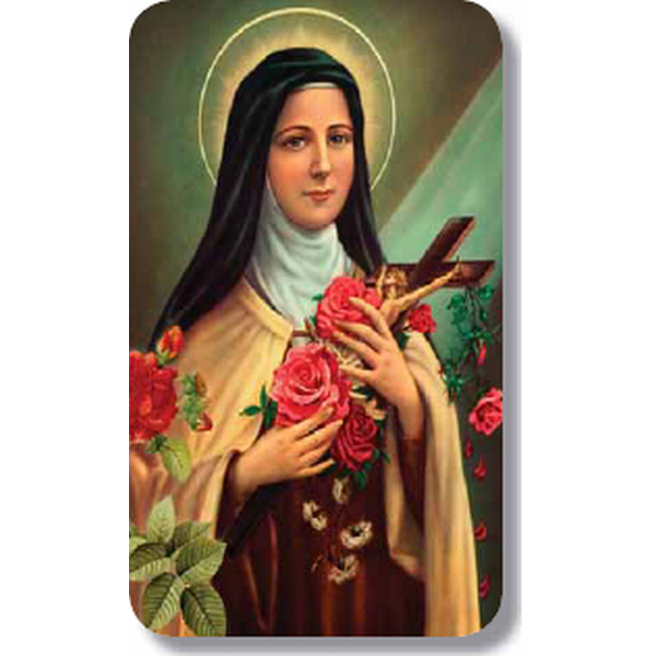 St. Therese 2.5