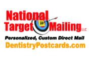National Target Mailing