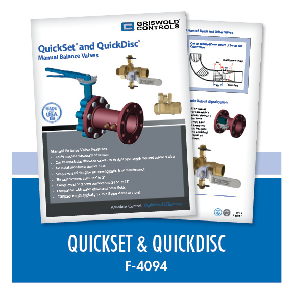 Marketing / QuickSet & QuickDisc (F-4094)
