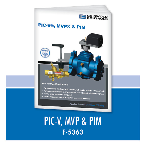 Marketing / PIC-V, MVP & PIM (F-5363)