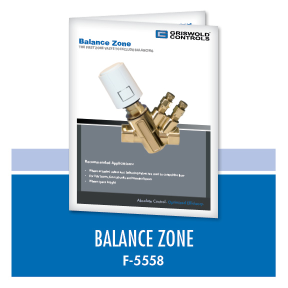Marketing / Balance Zone (F-5558)
