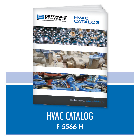 Marketing / HVAC Catalog (F-5566-H)