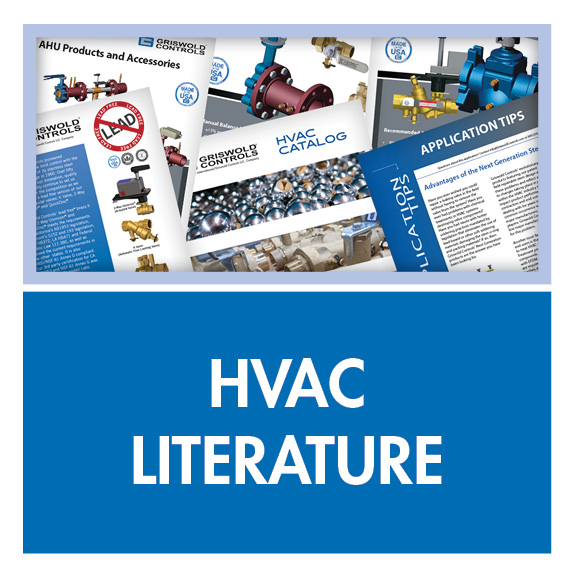 Marketing / HVAC Literature